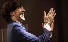 Manuel Lombo actuará en septiembre en Ronda