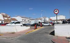 El Ayuntamiento de Ronda volverá a cobrar por el uso del aparcamiento del antiguo cuartel de la Concepción