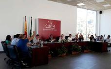 Casares destaca los beneficios para el municipio del pacto en Mancomunidad
