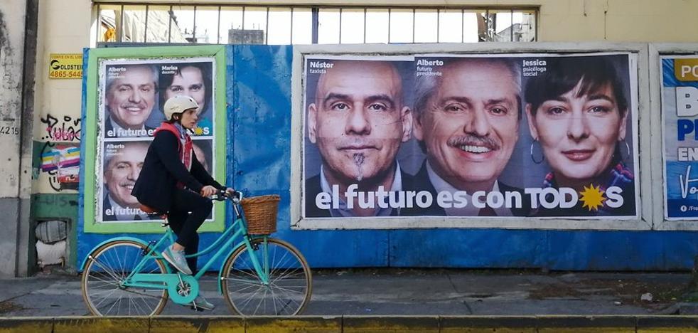 Manual para entender las elecciones en Argentina