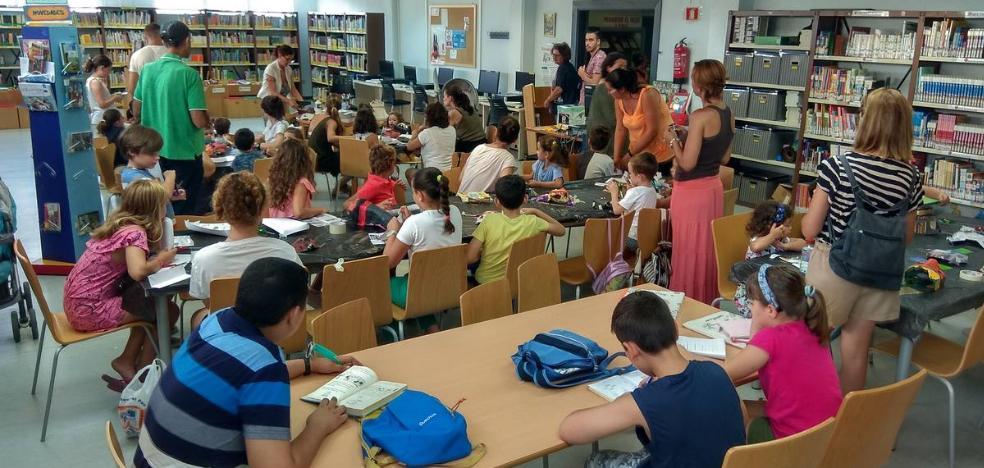 La Biblioteca Provincial de Málaga gana casi 10.000 usuarios con su revitalizada agenda cultural