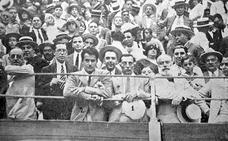 El verano de Buster Keaton en Málaga