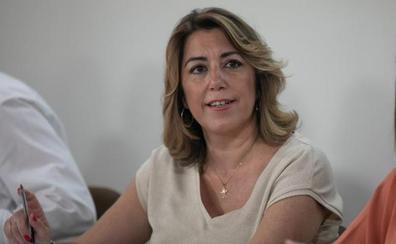 El PSOE-A acusa a la Junta de incumplir la Ley de Violencia de Género tras un año de su entrada en vigor