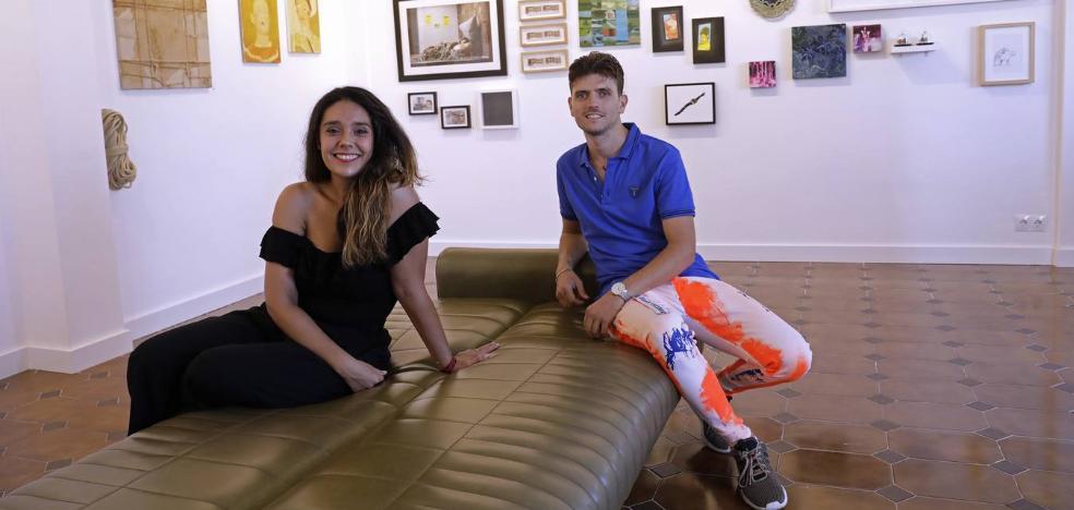 Málaga suma un nuevo espacio cultural con la apertura de Estudio Almaro