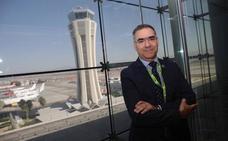 El aeropuerto invertirá 38 millones en euros el próximo año con el foco puesto en la sostenibilidad