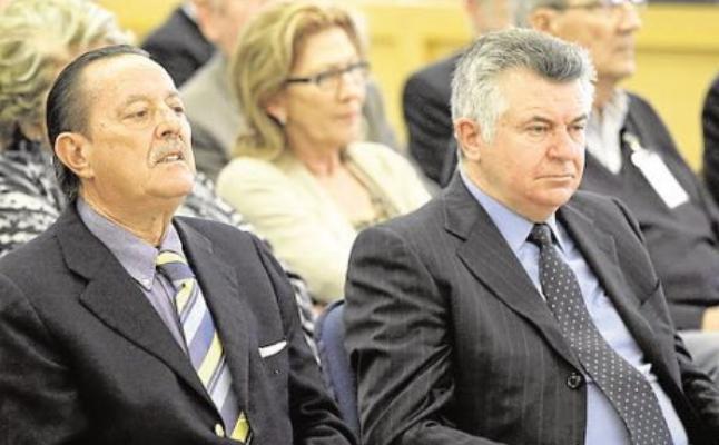 Juan Antonio Roca no quiere ser el único 'paganini'