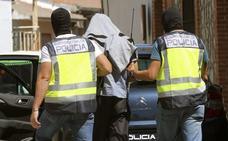 Detenido un yihadista que había hecho seguimientos a una sede LGTBI en Las Palmas