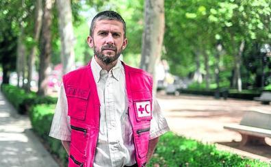 Pierre Grandidier: «Los rumores agravan el ébola»