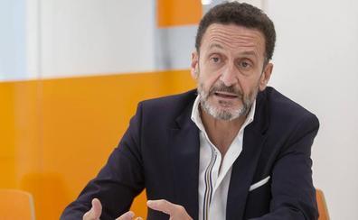Edmundo Bal: «La actitud de oposición más vehemente y beligerante nos está distinguiendo del PP»