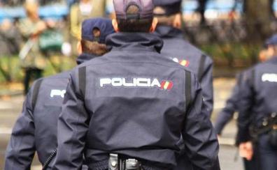 Capturan en Casares a un sicario de Ceuta, miembro de una organización criminal