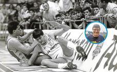 Luis Blanco, aspirante a quinto fantástico