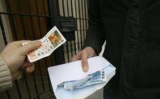 Estafan 3.000 euros a una septuagenaria en Vélez-Málaga mediante el timo del 'tocomocho'