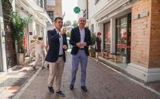 El PSOE acusa a la Junta de poner en peligro el empleo en el pequeño comercio
