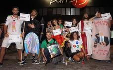 Canela Party: lluvia de confeti en agosto