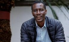 Luc André Diouf: «He sufrido racismo»