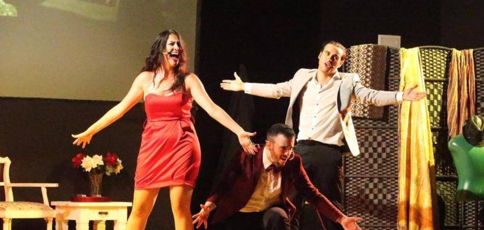 Un homenaje a Broadway desde Málaga
