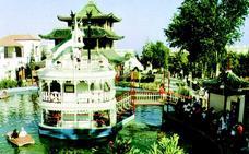 El parque de atracciones Tívoli: ilusión y diversión desde 1972