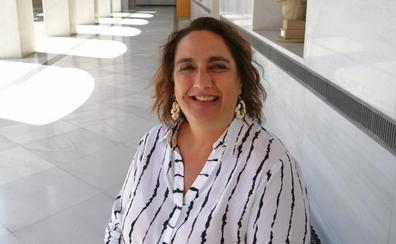 Ángela Aguilera: «Blanquear a la ultraderecha tiene su responsabilidad; en política no todo vale»
