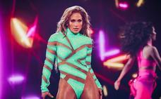 Agenda de conciertos de la semana: Cita con Jennifer Lopez