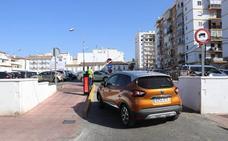 El Ayuntamiento de Ronda vuelve a cobrar por el uso del aparcamiento de la Concepción