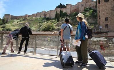 La Junta ingresaría más de un millón de euros al año en Málaga cobrando entrada en sus museos y yacimientos