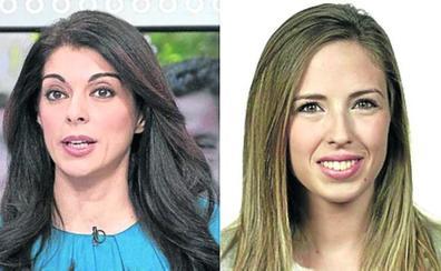 Nuevos rostros en el 'Telediario Matinal'