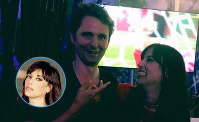 Aquel verano de Paula Meliveo: De gira con Muse