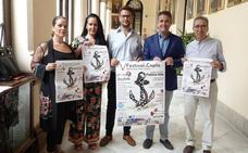 V Festival de Copla de El Palo 'Memorial Jesús López' a beneficio de Autismo Málaga