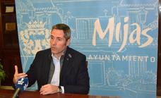 Maldonado renuncia a sus responsabilidades en el Consistorio de Mijas