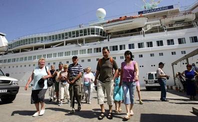 El Puerto prevé recibir 15.000 cruceristas durante la Feria de Málaga