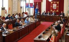 El presupuesto 2019 echa a andar en Málaga a cuatro meses de acabar el año