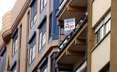 Dos de cada diez familias en España ya viven de alquiler