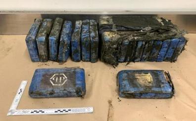 Aparecen 19 paquetes de cocaína en una playa de Nueva Zelanda