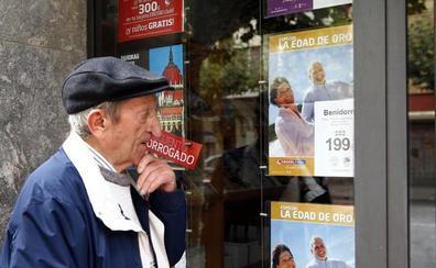 El Gobierno eleva un 9,5% los precios mínimos para desbloquear los viajes del Imserso
