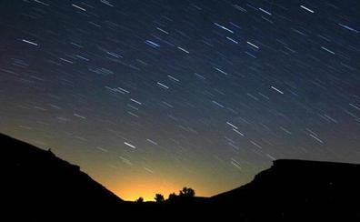 Planes y enclaves para ver las estrellas en Málaga