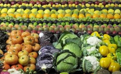 2.500 kilocalorías, la dieta que puede salvar el planeta