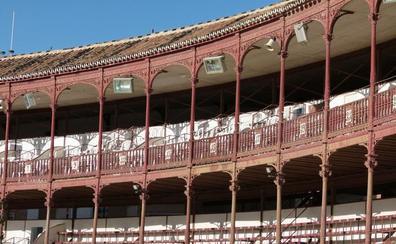La Malagueta, el primer gran edificio de Málaga construido en hierro