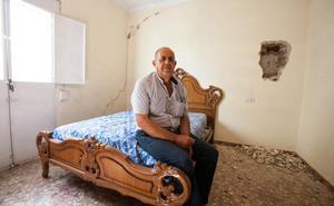 «Nos han dejado la casa en ruinas y nadie quiere responsabilizarse»