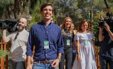 Montesinos pone a la Junta como ejemplo ante la parálisis política de Pedro Sánchez