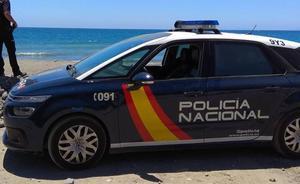 Activado un operativo antihurtos en las playas de Fuengirola