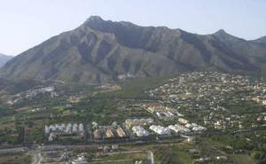 Fallece un excursionista tras perderse en el Pico de la Concha y sufrir una caída