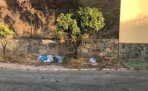 Limonar-Mayorazgo: suciedad y malos olores