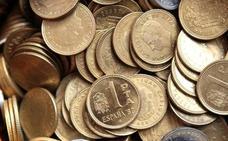 ¿Conservas alguna moneda de peseta? Busca porque pueden llegar a valer hasta 20.000 euros