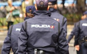 Detenido un hombre en Málaga acusado de agredir sexualmente a su nieta menor de edad durante tres años