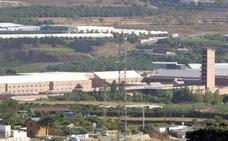 Familiares de tres presos provocan un altercado en la cárcel de Alhaurín de la Torre