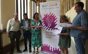 Plazas wifi o la regulación de los patinetes, entre los 26 retos del Ayuntamiento de Málaga