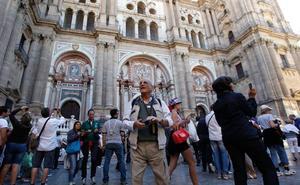 Málaga, finalista para ser Capital Europea de Turismo Inteligente en 2020