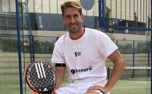 Álex Ruiz: «Este ha sido un torneo soñado y que recordaré durante toda mi vida»