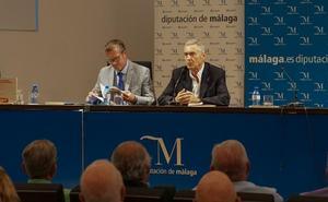 Nace una colección de biografías para «cubrir el vacío» documental sobre toreros de Málaga
