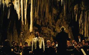La Cueva de Nerja recupera la respiración